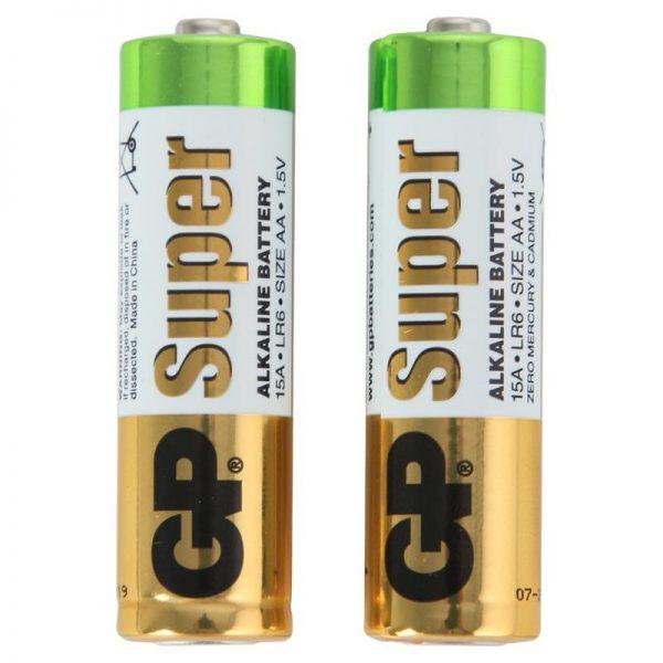 GP15AC-elementum