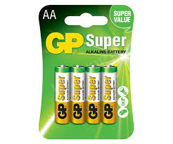 GP15A-elementum